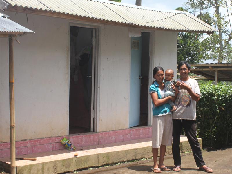 Toilet&Sanitation